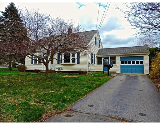 73 Birch Street, Greenfield, MA