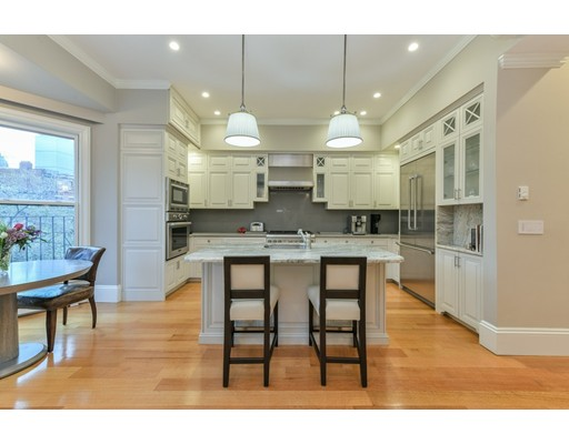 214 Beacon Street, Boston, Ma 02116
