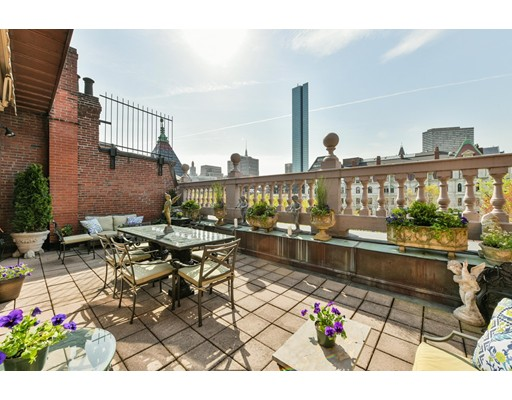 167 Commonwealth, Boston, MA 02116