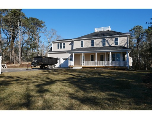 1438 Old Sandwich Road Plymouth MA 02360