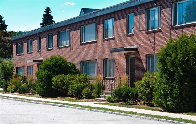 853-863 Washington Street Norwood MA 02062