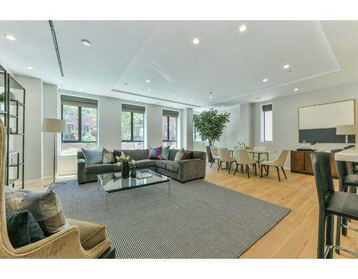 451 Marlborough, Boston, MA 02115