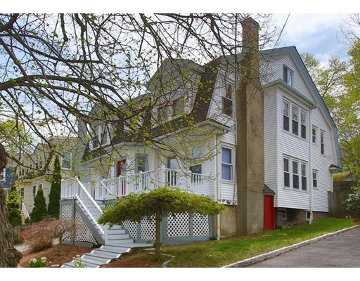 11 Ricker Terrace, Newton, MA 02458