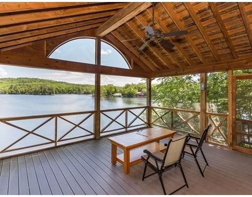 12 Pine Island Lake Road, Westhampton, MA
