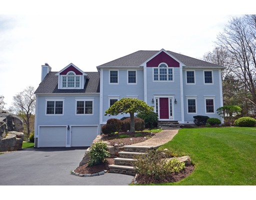 16 Sea Fox Lane, Gloucester, MA