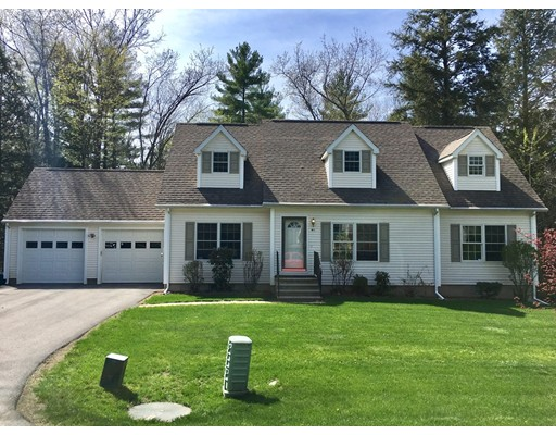 30 D Phyllis, Greenfield, MA