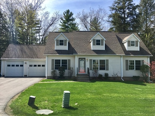 30 D Phyllis, Greenfield, MA<br>$264,900.00<br>0.96 Acres, 4 Bedrooms