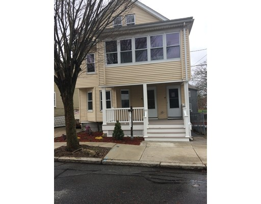46-48 High Street, Somerville, MA 02144