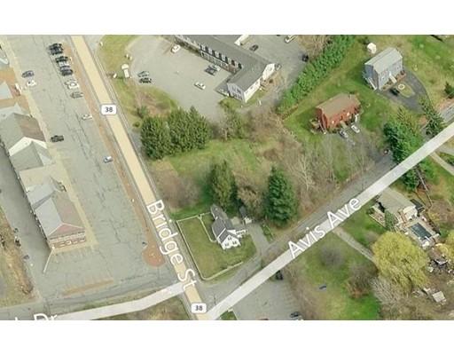 1787 Bridge Street (Rt 38), Dracut, MA 01826