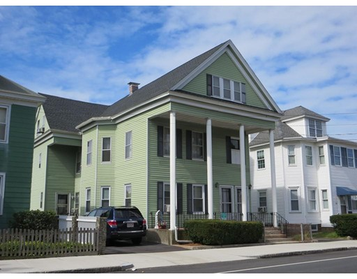 234 West 6TH, Lowell, Ma 01850