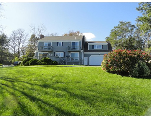 94 Old State Highway, Eastham, MA