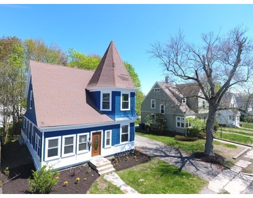 30 Dyer Avenue, Whitman, MA