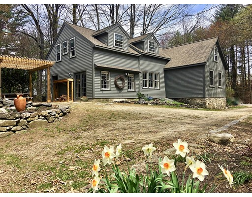 119 Crescent, Stow, MA