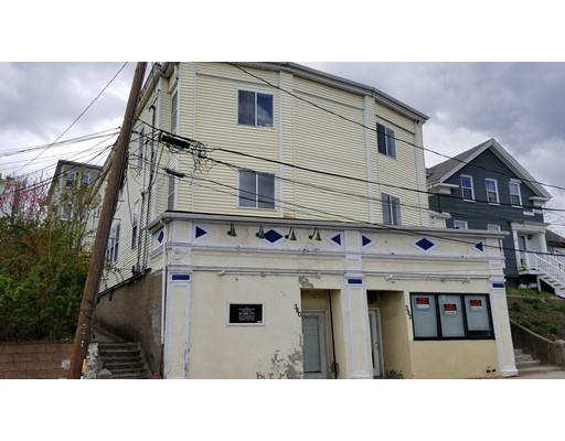 382 Mcgrath Highway, Somerville, MA 02143
