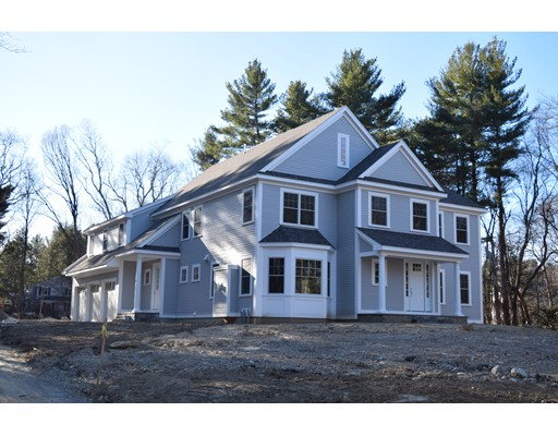 9 Old Meadow Road, Dover, MA