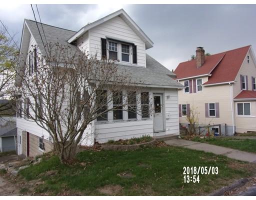 93 Boyd Street, Worcester, MA