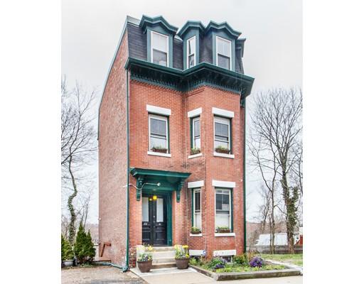 116 Marcella Street, Boston, MA
