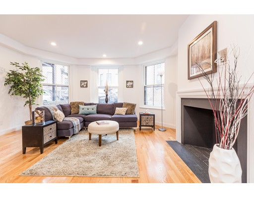 61 Commonwealth Ave, Boston, MA 02116