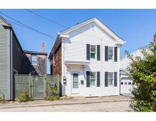 2 Birch Street, Newburyport, MA