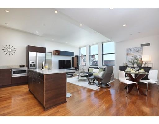 285 Columbus Ave #509 Floor 5