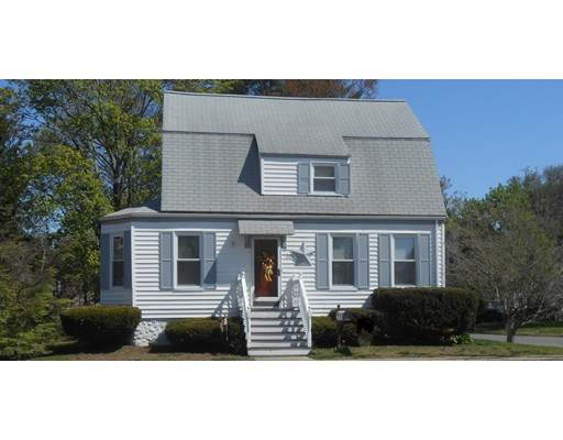 205 TEMPLE Street, Whitman, MA