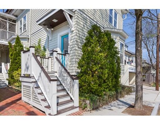6 Standish Street, Cambridge, MA 02138