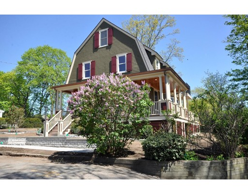 50 Fairview Avenue Arlington MA 02474