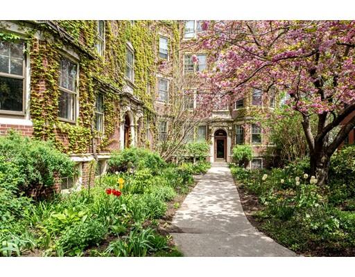 361 Harvard Street, Cambridge, MA 02138