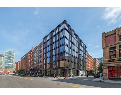 10 Farnsworth Street, Boston, Ma 02210
