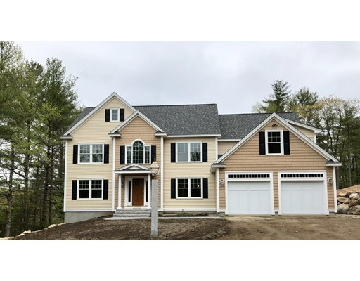 6 Sky Top Drive, Manchester, MA