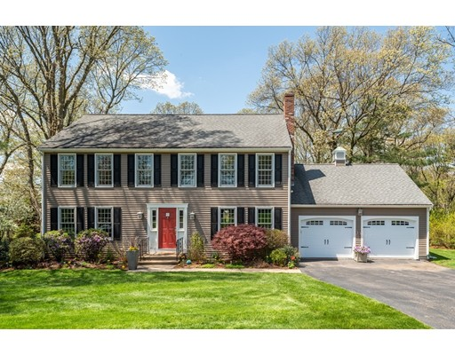 33 Coachman Lane, Natick, MA
