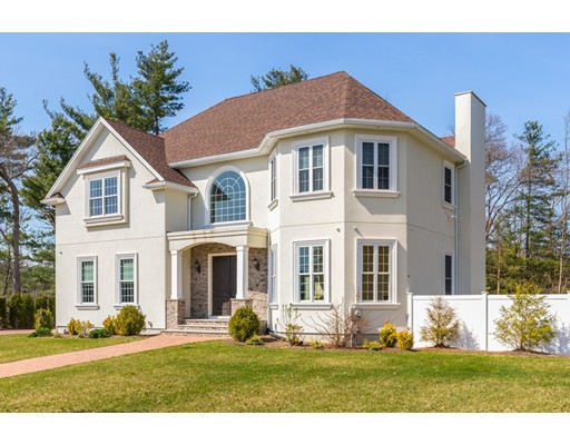 6 Pizzuti Way, Lynnfield, MA