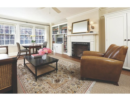 50 Commonwealth Avenue, Boston, MA 02116