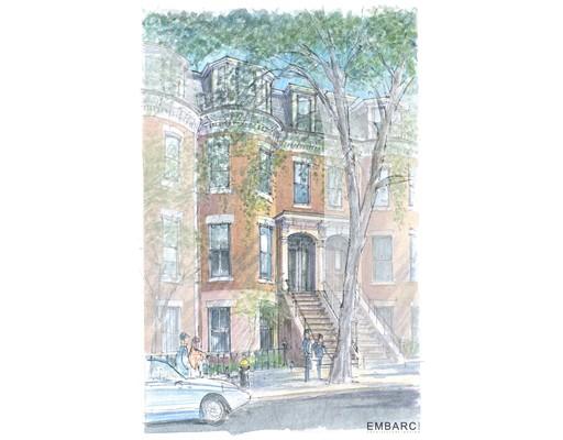 823 East Broadway, Boston, MA 02127
