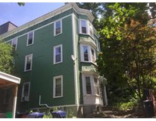 22 Anita Terrace, Boston, MA 02119
