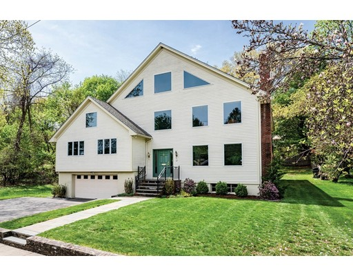 27 Scotney Road, Newton, MA