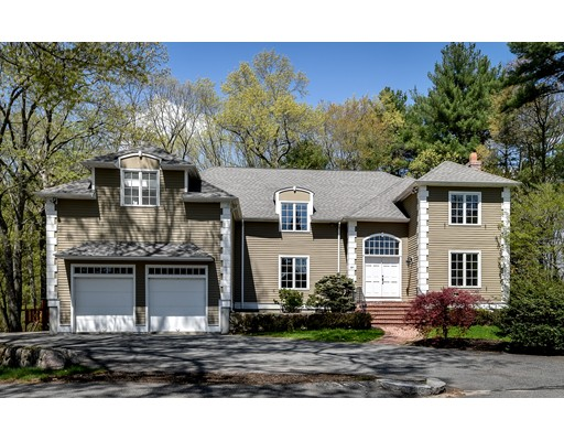 91 Pheasant Landing Road, Needham, MA