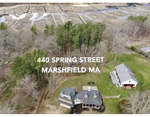 440 Spring Street, Marshfield, MA