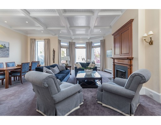 346 Beacon Street, Boston, MA 02116