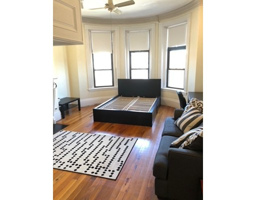271 Dartmouth, Boston, Ma 02116