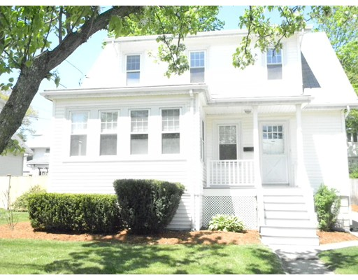 53 LAWRENCE Road, Medford, MA