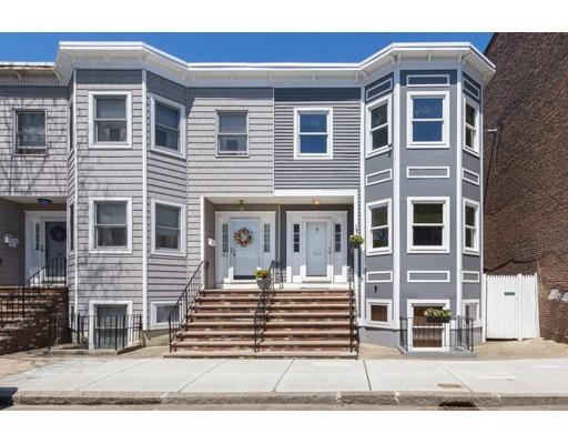 494 E 7Th Street Boston MA 02127