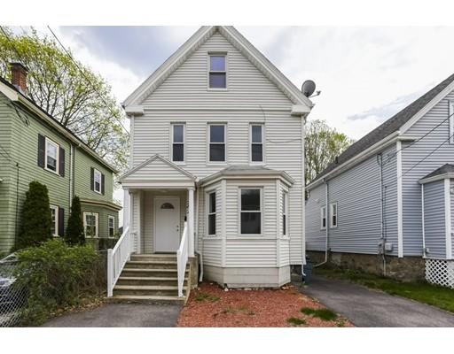 242 Roslindale Avenue, Boston, MA