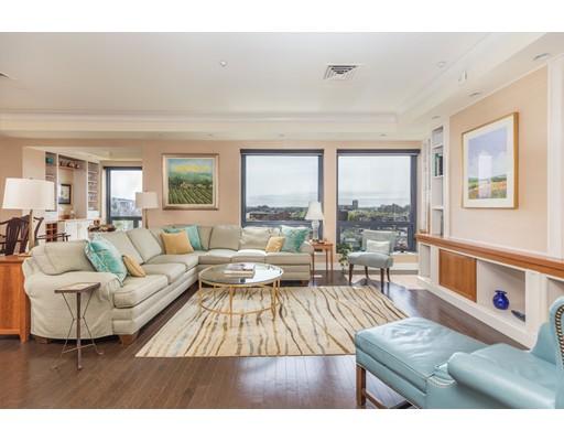 303 Columbus Avenue #901 Floor 9