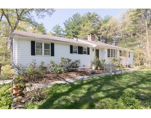 24 Great Rock Road, Sherborn, MA