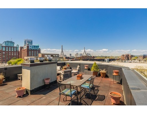560 Commercial Street, Boston, MA 02109