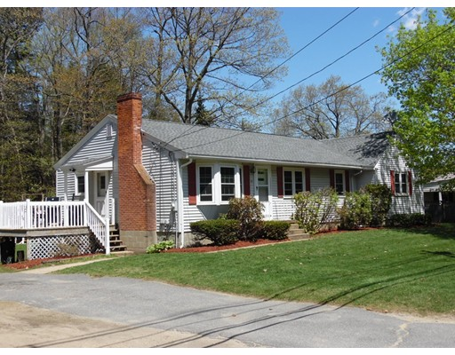 50 N Common Road, Westminster, MA