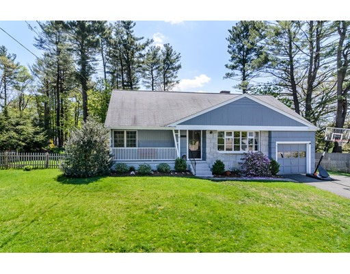 10 Retrop Road, Natick, MA