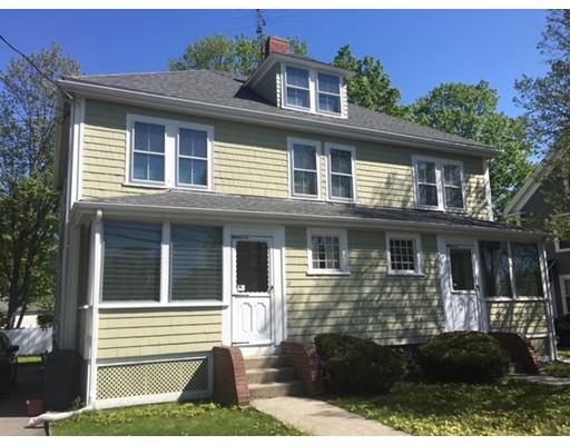 35 Mount Vernon Street, Reading, MA 01867