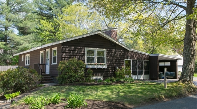25 Eaton Street Concord, MA Real Estate | MLS # 72324217 Boston Luxury  Properties - COMPASS